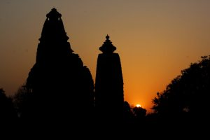 Khajuraho Sunrise- Spine Tourer-1