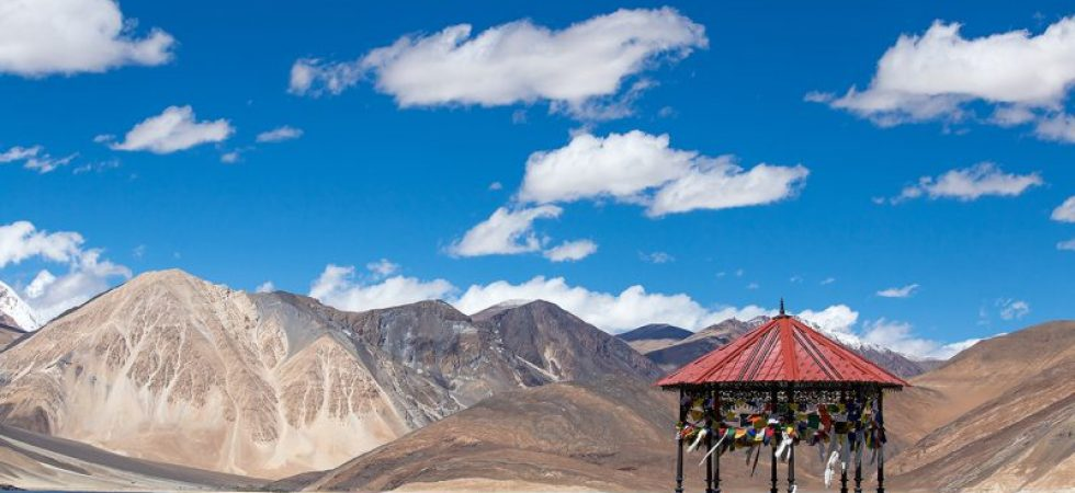 Best Time to visit Leh Ladakh - SpineTourer