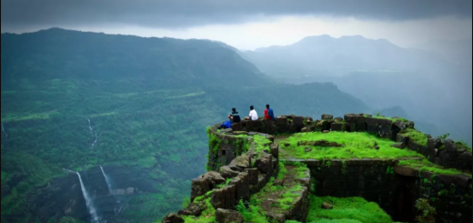 Rajmachi - Trek around Mumbai - SpineTourer