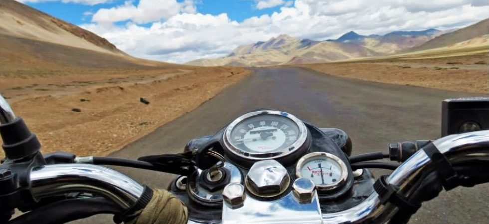 Leh Ladakh Bike Rental Cost | SpineTourer