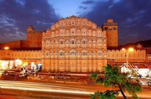 Jaipur - Places to Travel in Rajasthan