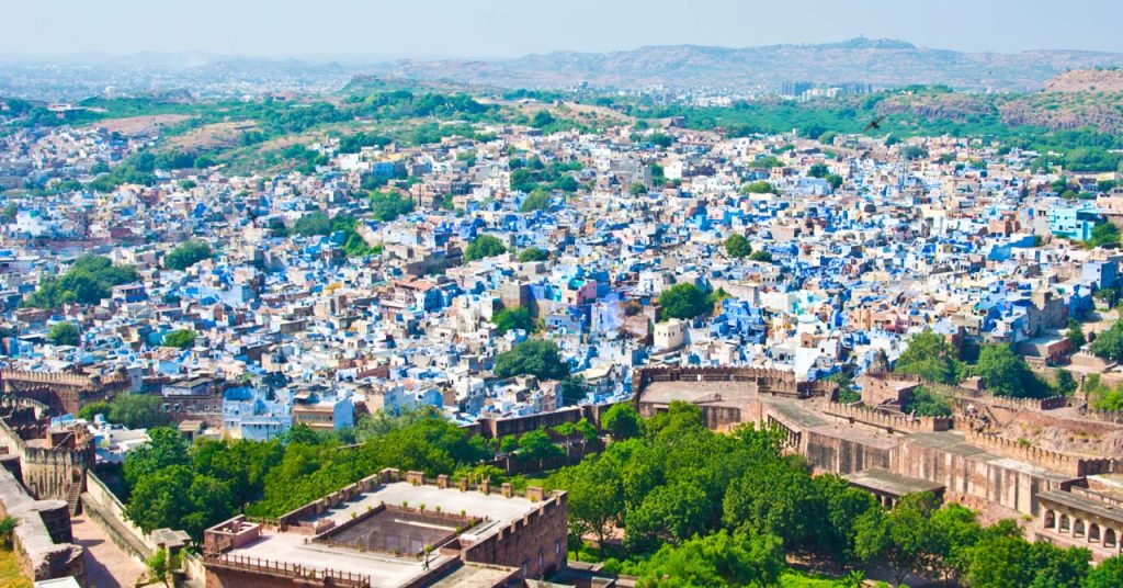 Jodhpur - Places to Visit in Rajasthan