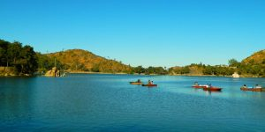 Nakki Lake - Mount Abu - Places to Visit in Rajasthan
