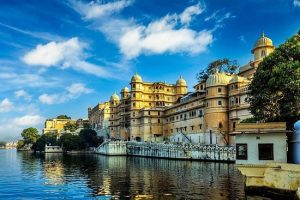 Udaipur - Places to Visit in Rajasthan